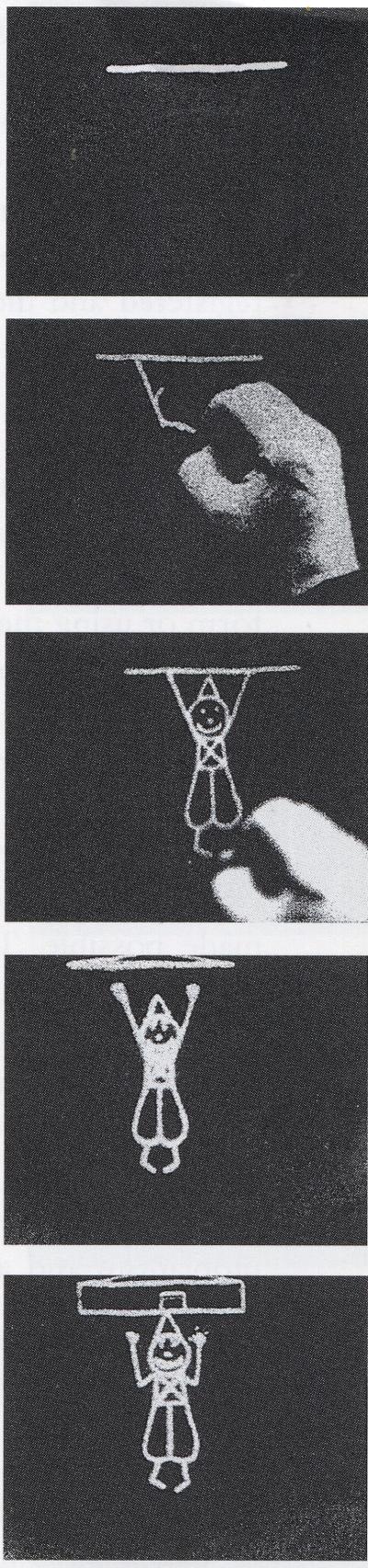 thesis on gesture